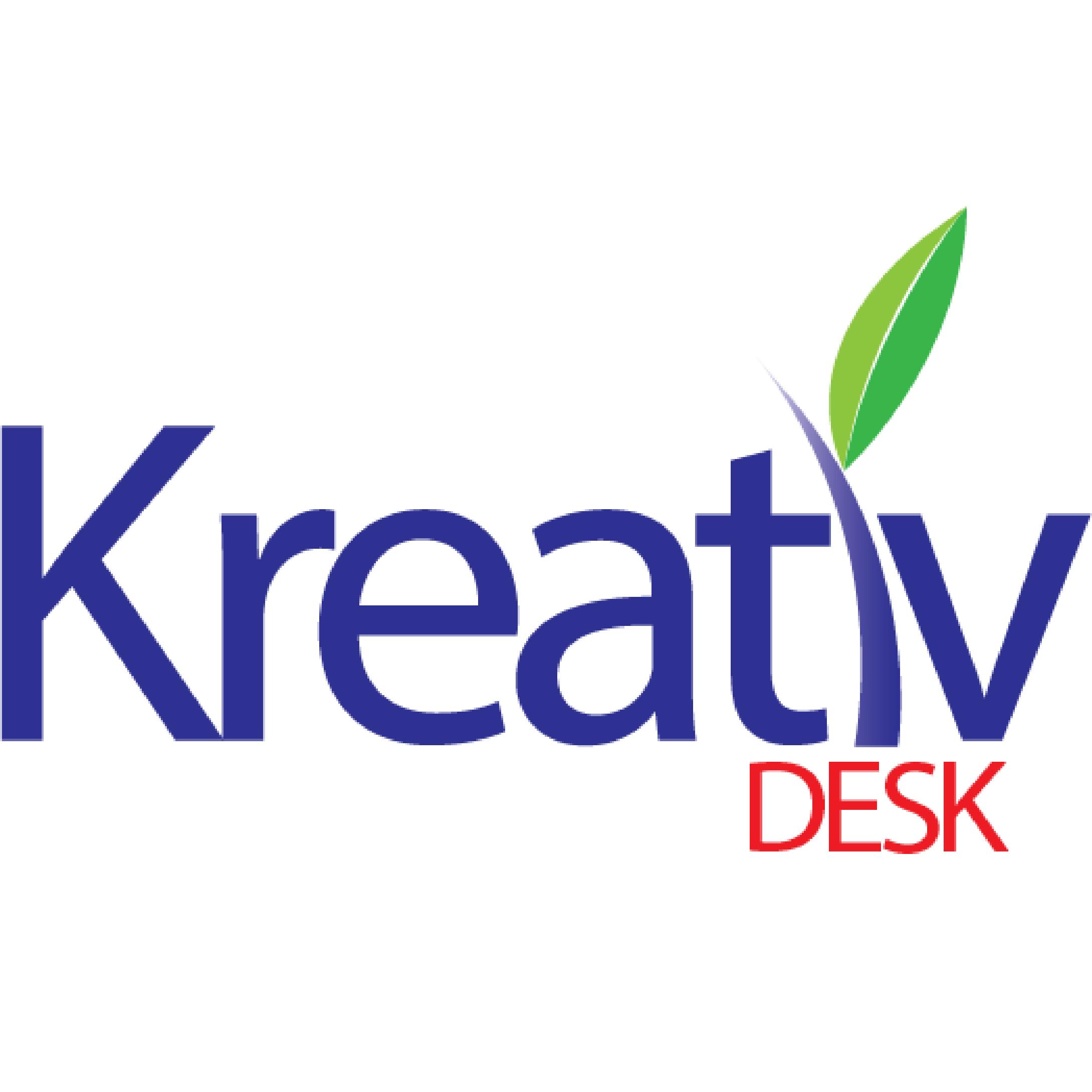KreativDesk