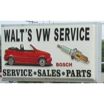 Walt's Service Inc.