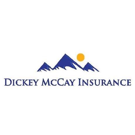 Dickey Mccay Insurance