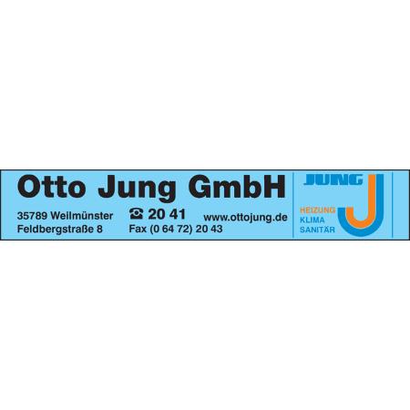Bild zu Otto Jung GmbH Heizung - Klima - Sanitär in Weilmünster