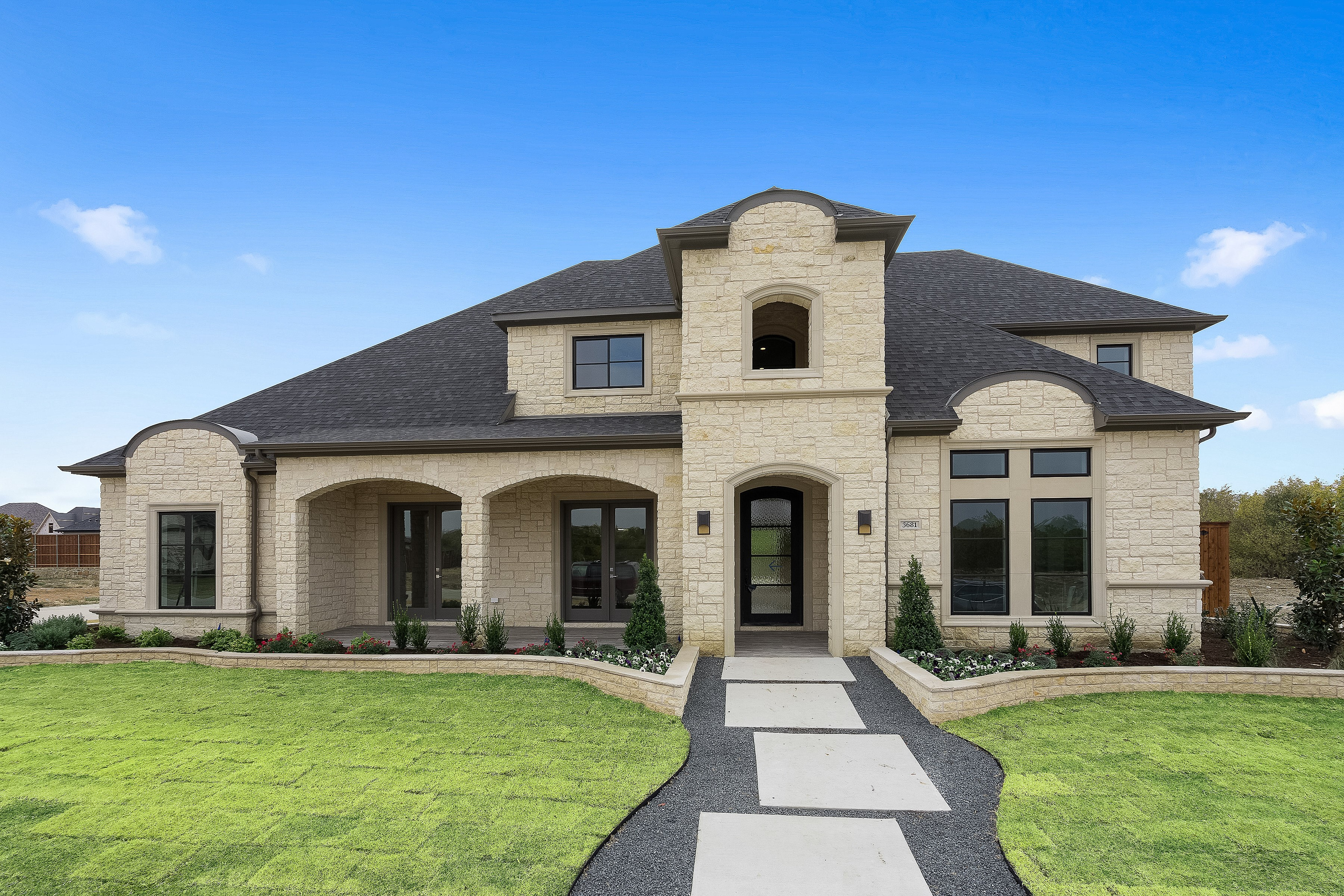 Sovereign Custom Homes Amp General Contracting Mckinney