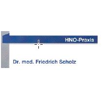Bild zu Scholz Friedrich Dr.med. HNO in Penzberg