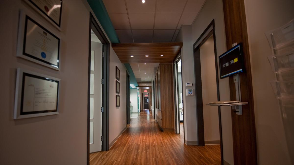 Centre Dentaire Caron