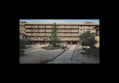 Collegio - Alloggio Casa Sant'Angela Merici