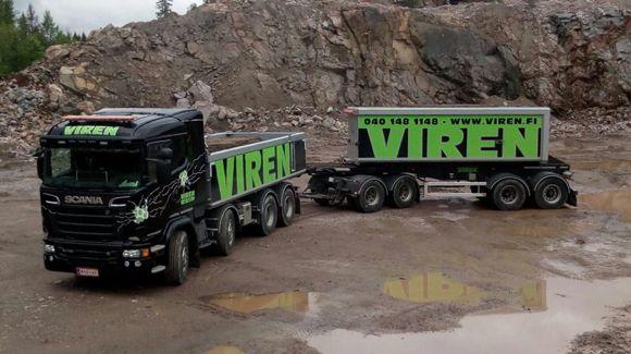 Virén-Yhtiöt Oy