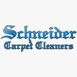Schneider Carpet Cleaners - Fremont, OH - Carpet & Upholstery Cleaning