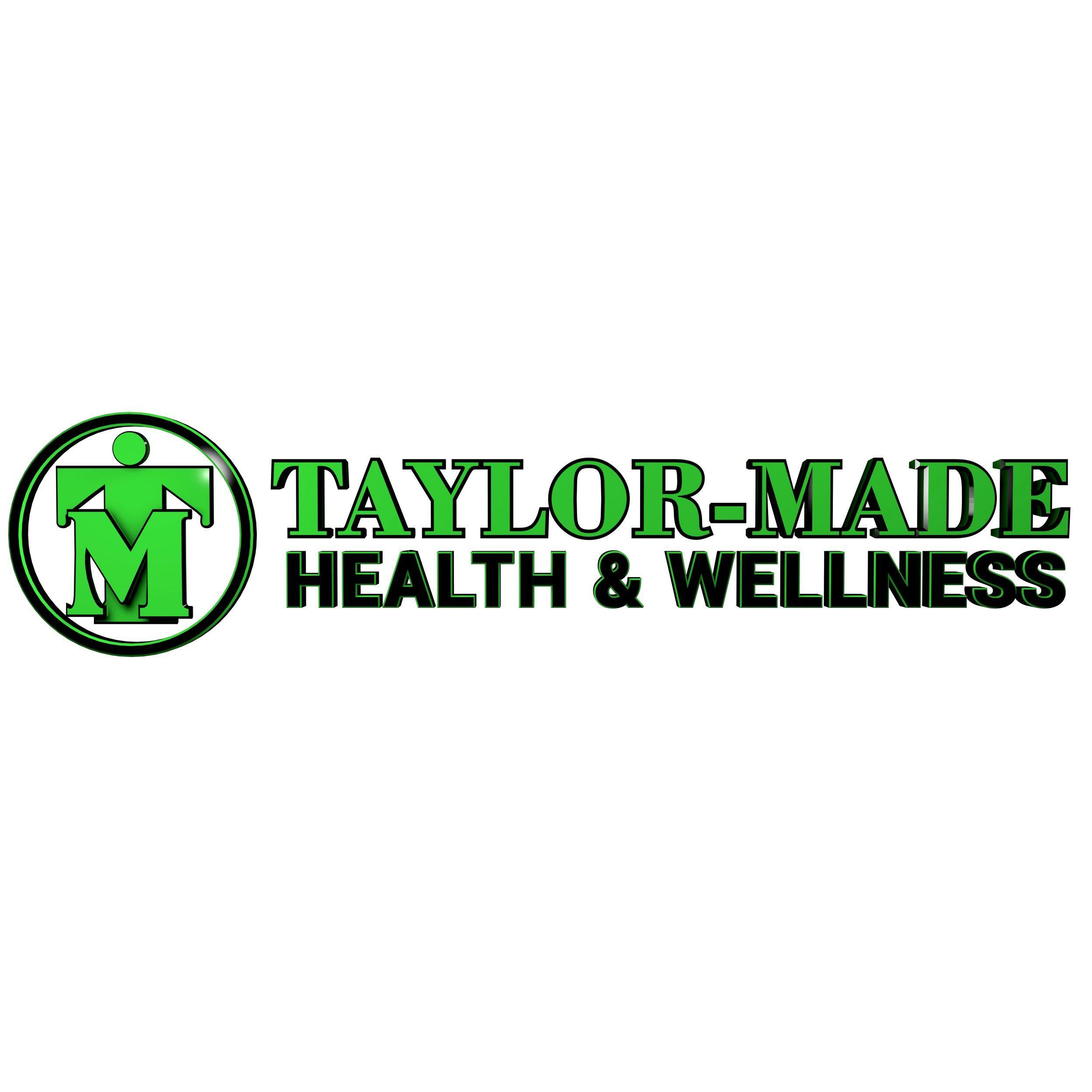 Taylor-Made Health and Wellness