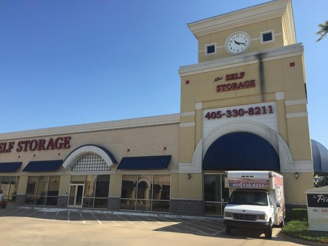 Allied Tower Self Storage Coupons Near Me In Edmond 8coupons