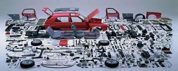 True Auto Parts & Paint