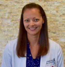 Dr. Michelle Quinn