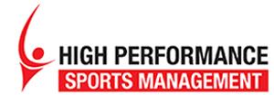 High Performance Sports Management