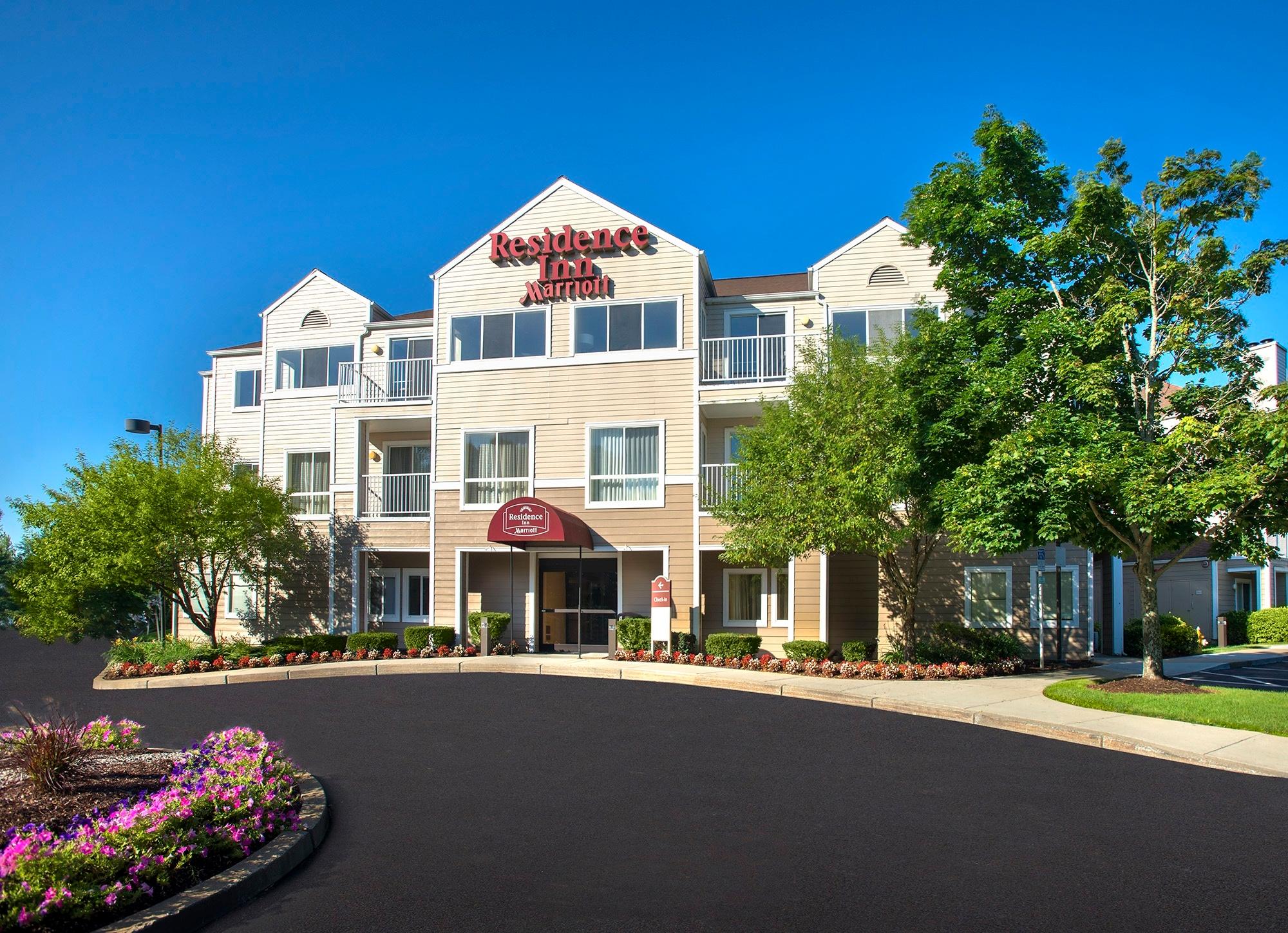 Hotels Near Westborough Ma