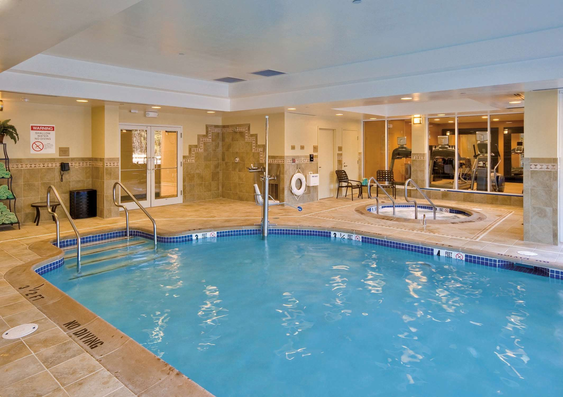 Hilton Garden Inn Lakewood In Lakewood Nj Hotels Motels Yellow Pages Directory Inc