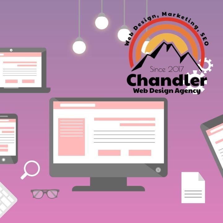 Chandler Web Design Agency