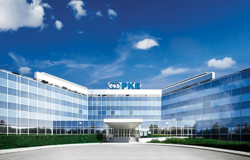 PKE Holding AG