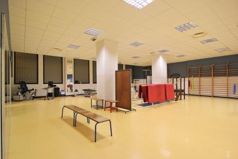 Ifor - Centro Fisioterapico Ortopedico Rieducativo
