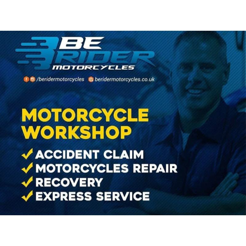 Berider Motorcycles Ltd - Bootle, Merseyside L20 1EE - 01519 228027 | ShowMeLocal.com