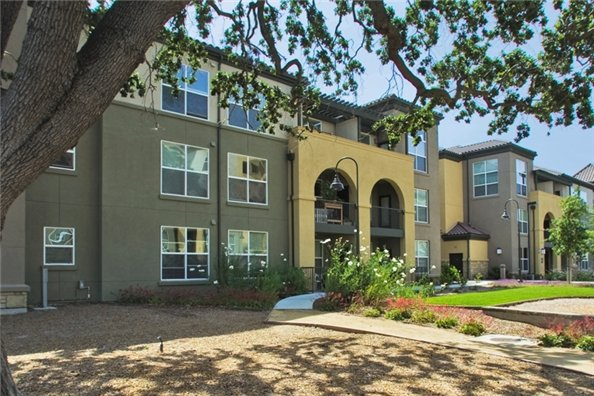 Villa Montanaro Apartments Walnut Creek