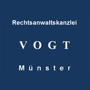 Bild zu Peter Vogt Rechtsanwalt in Münster