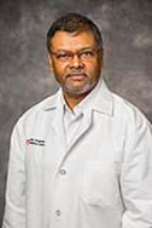 Mahboob Quaderi, MD Internal Medicine