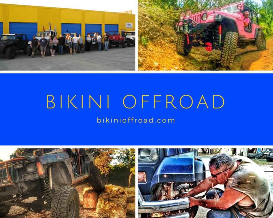Bikini Road 16