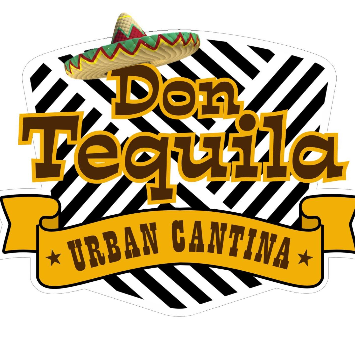 Don Tequila Urban Cantina