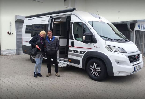 Sachsen-Caravan GmbH E. H.
