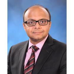 Sachin Goel, MD