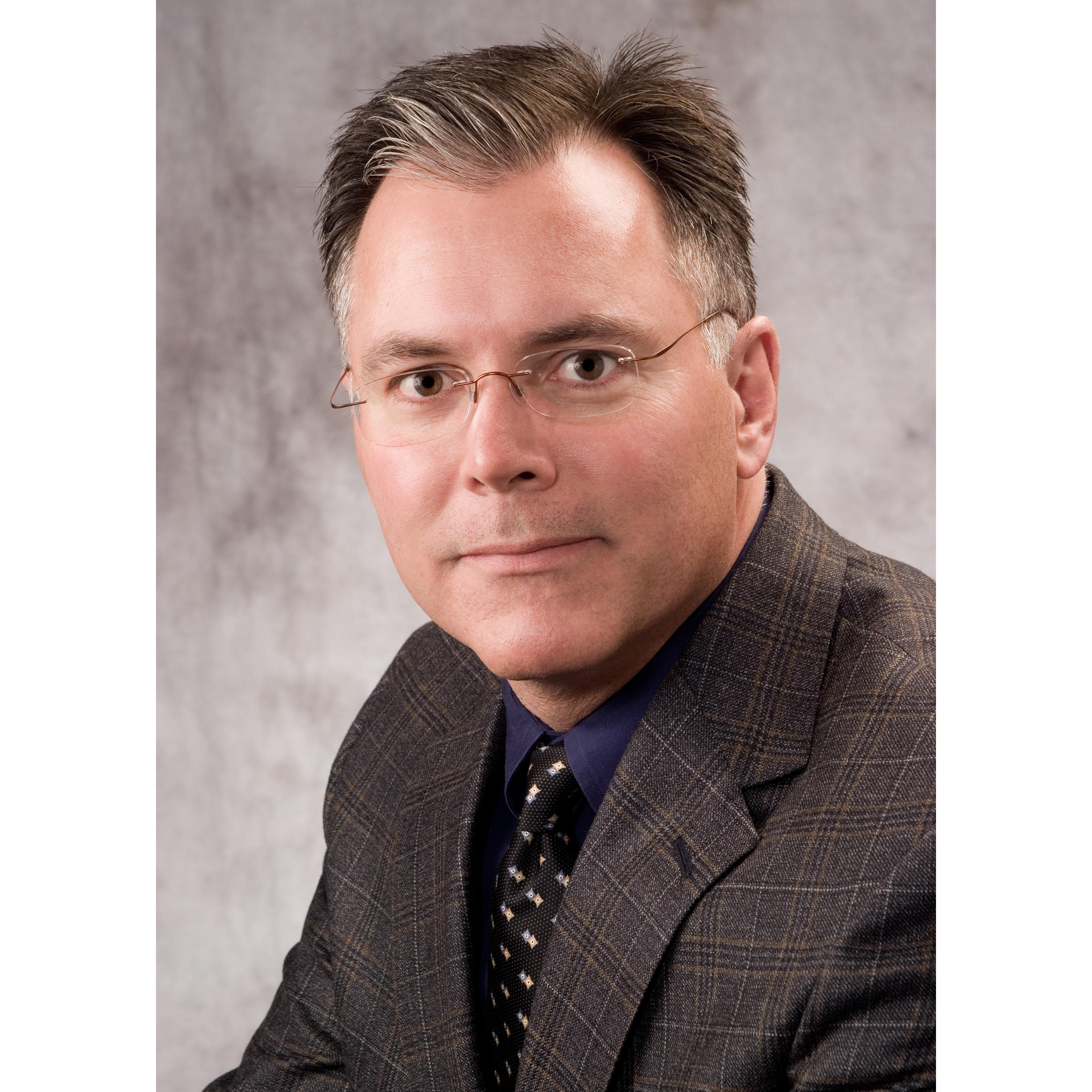 Paul Byorth MD