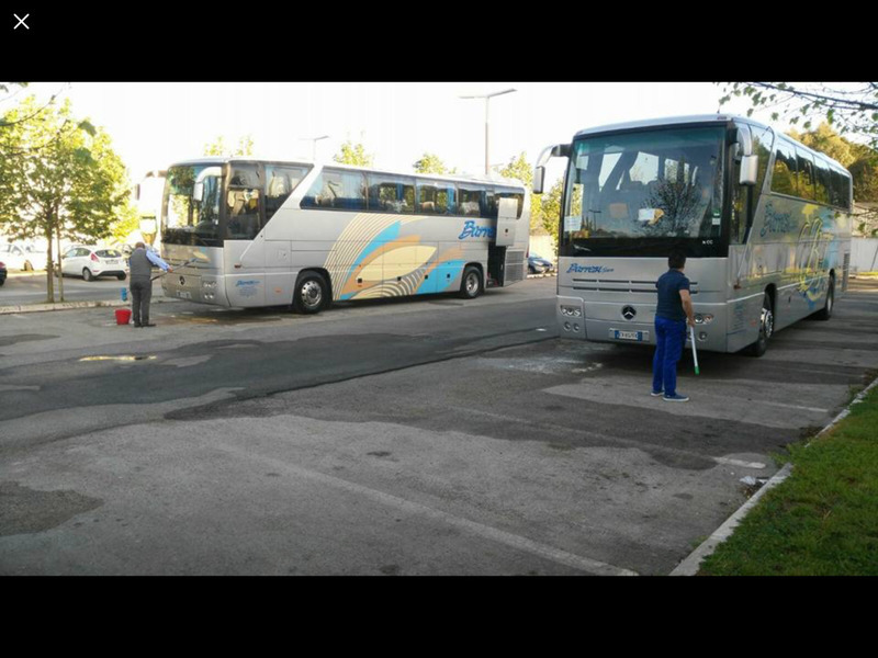 Barresi Tours