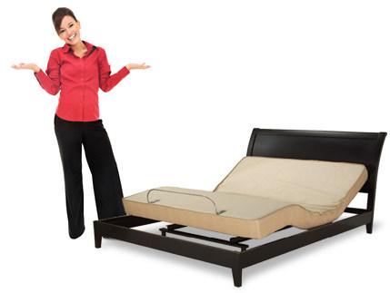 Phoenix Rent Used Electric Adjustable beds