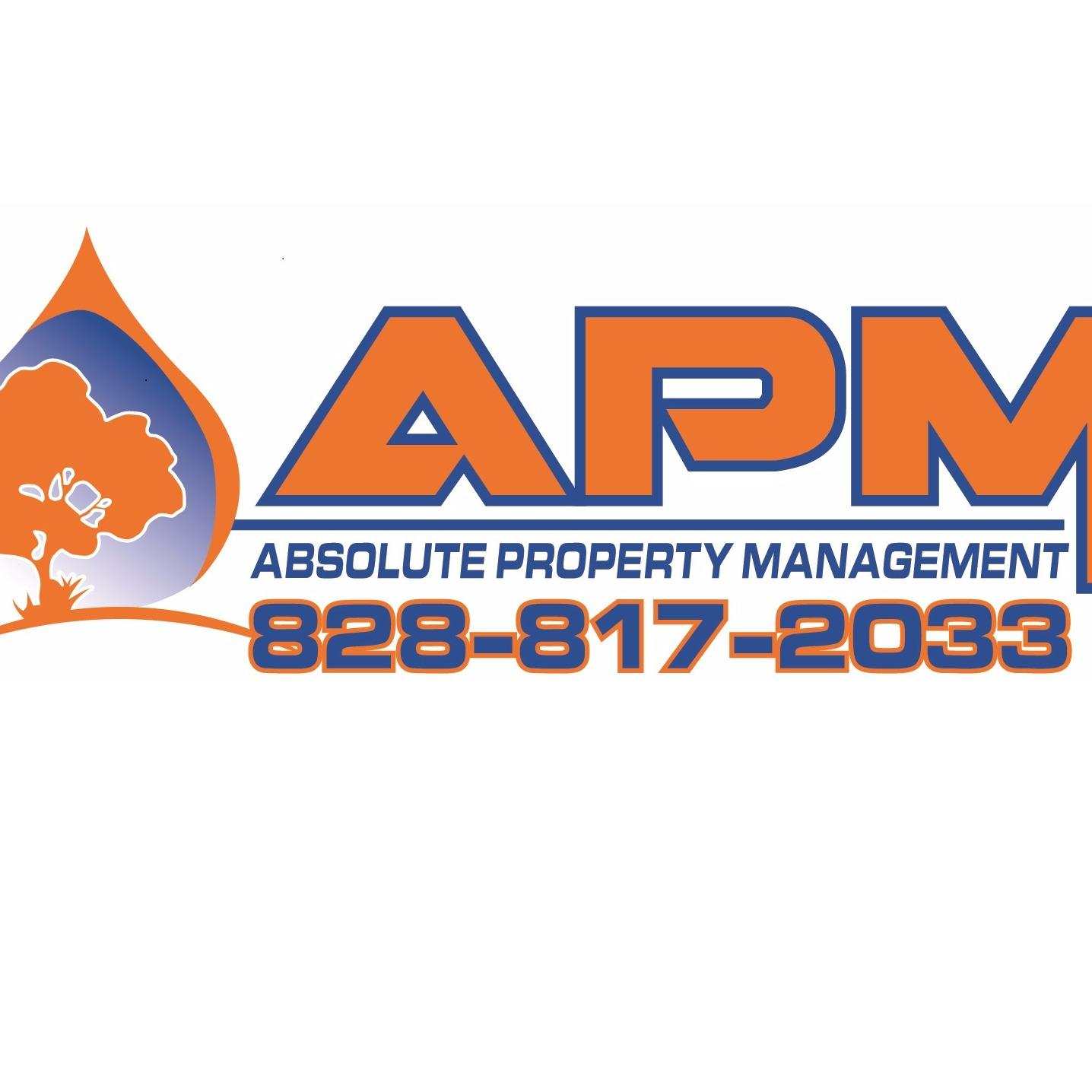 Absolute Property Management LLC - Inman, SC - Lawn Care & Grounds Maintenance