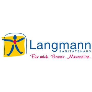 Bild zu Sanitätshaus Langmann Inh. Matthias Schweigert e.K. in Karlsruhe