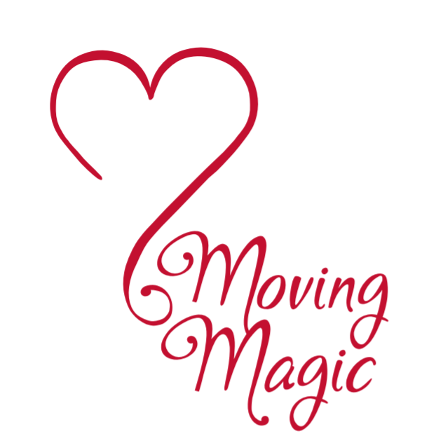 Moving Magic