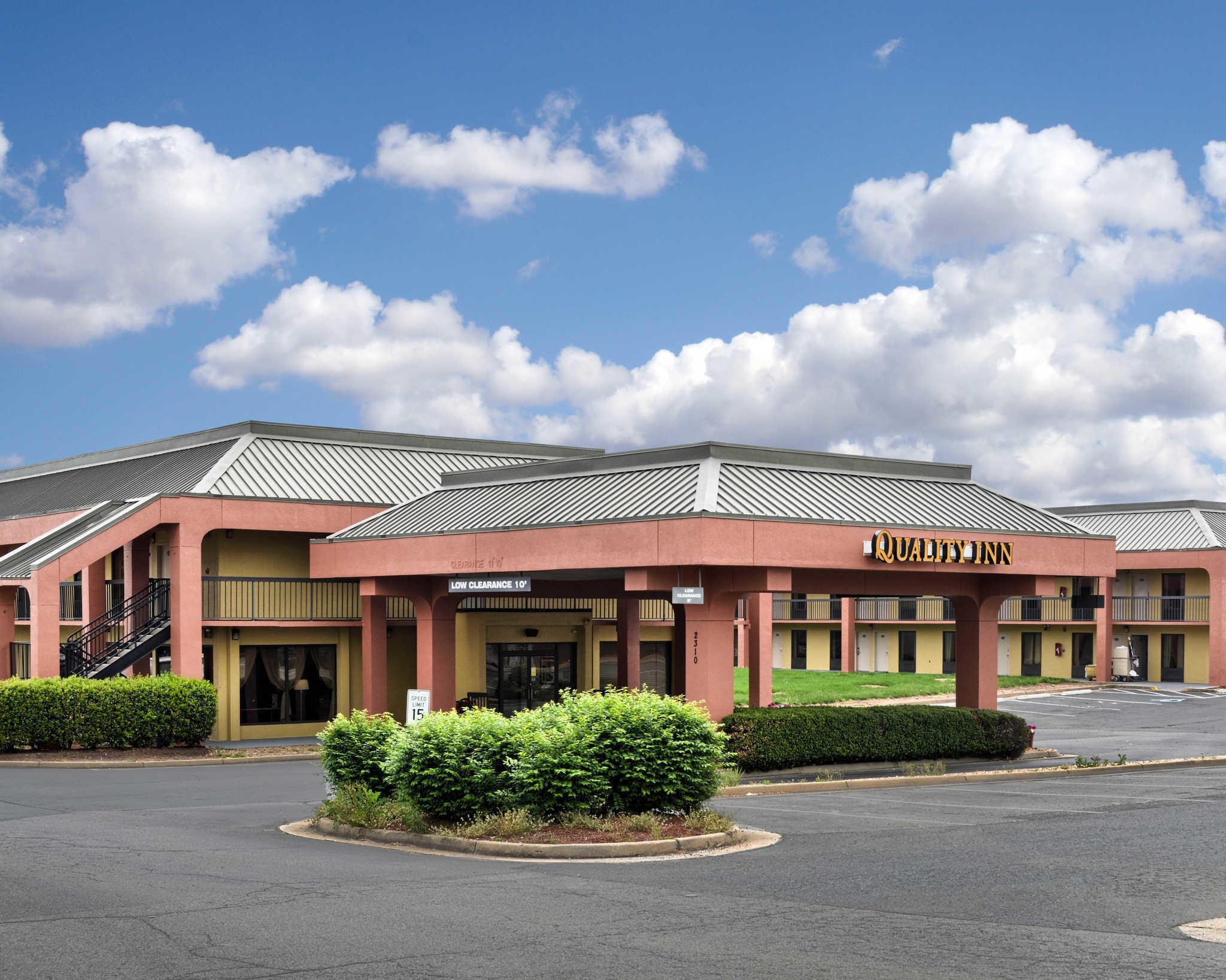 Hotels Near Fredericksburg Va Near I