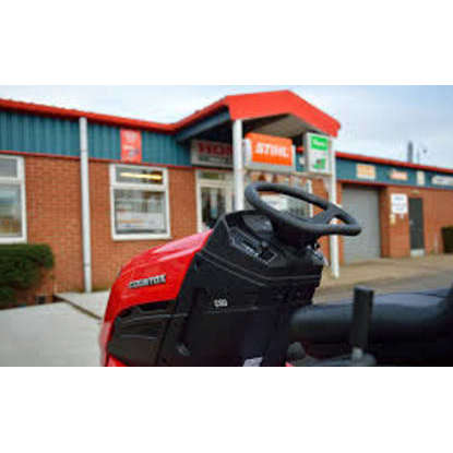 Scunthorpe Lawnmower Ltd - Scunthorpe, Lincolnshire DN16 1TR - 01724 866581 | ShowMeLocal.com