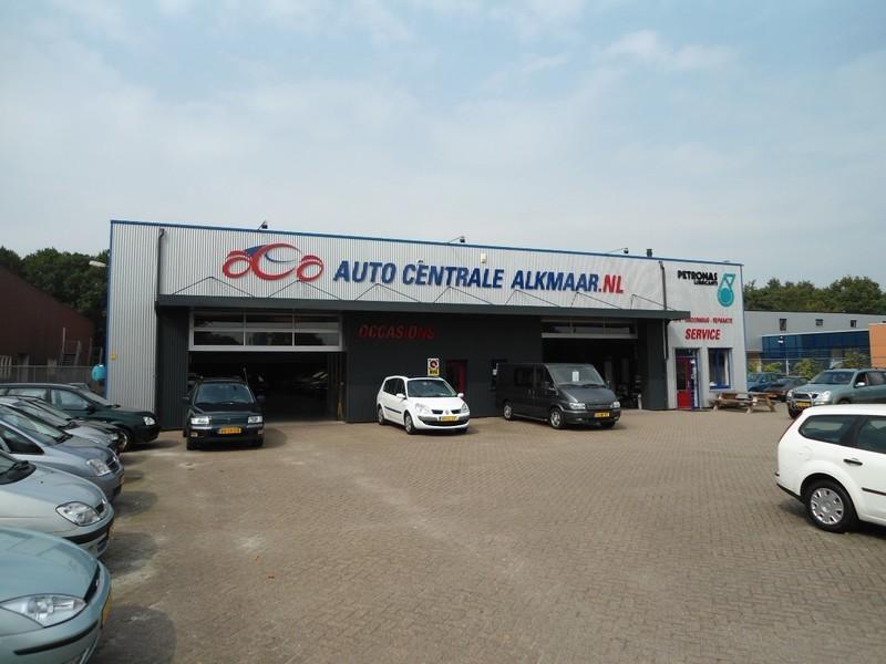 Auto Centrale Alkmaar