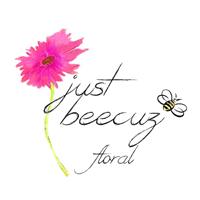 Just Beecuz Floral