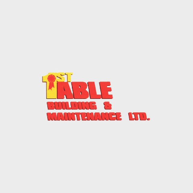 1st Able Building & Maintenance Ltd - Rotherham, South Yorkshire S64 0AU - 07971 194918 | ShowMeLocal.com