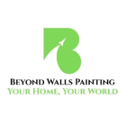Beyond Walls Painting