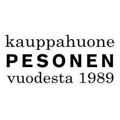Kauppahuone Pesonen Oy