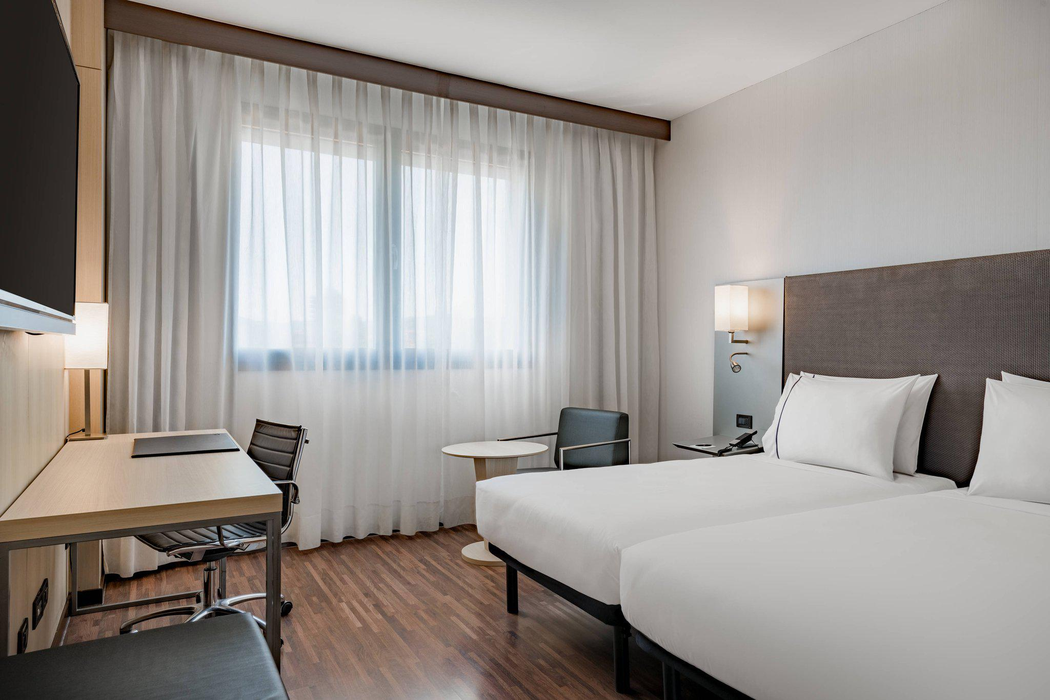 Images AC Hotel by Marriott Bologna