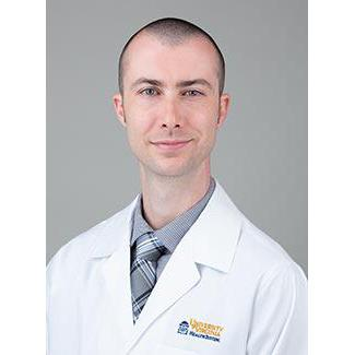 Gregory D Young, MD