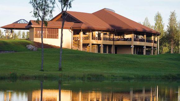 Tahko Chalet / Golden Resort