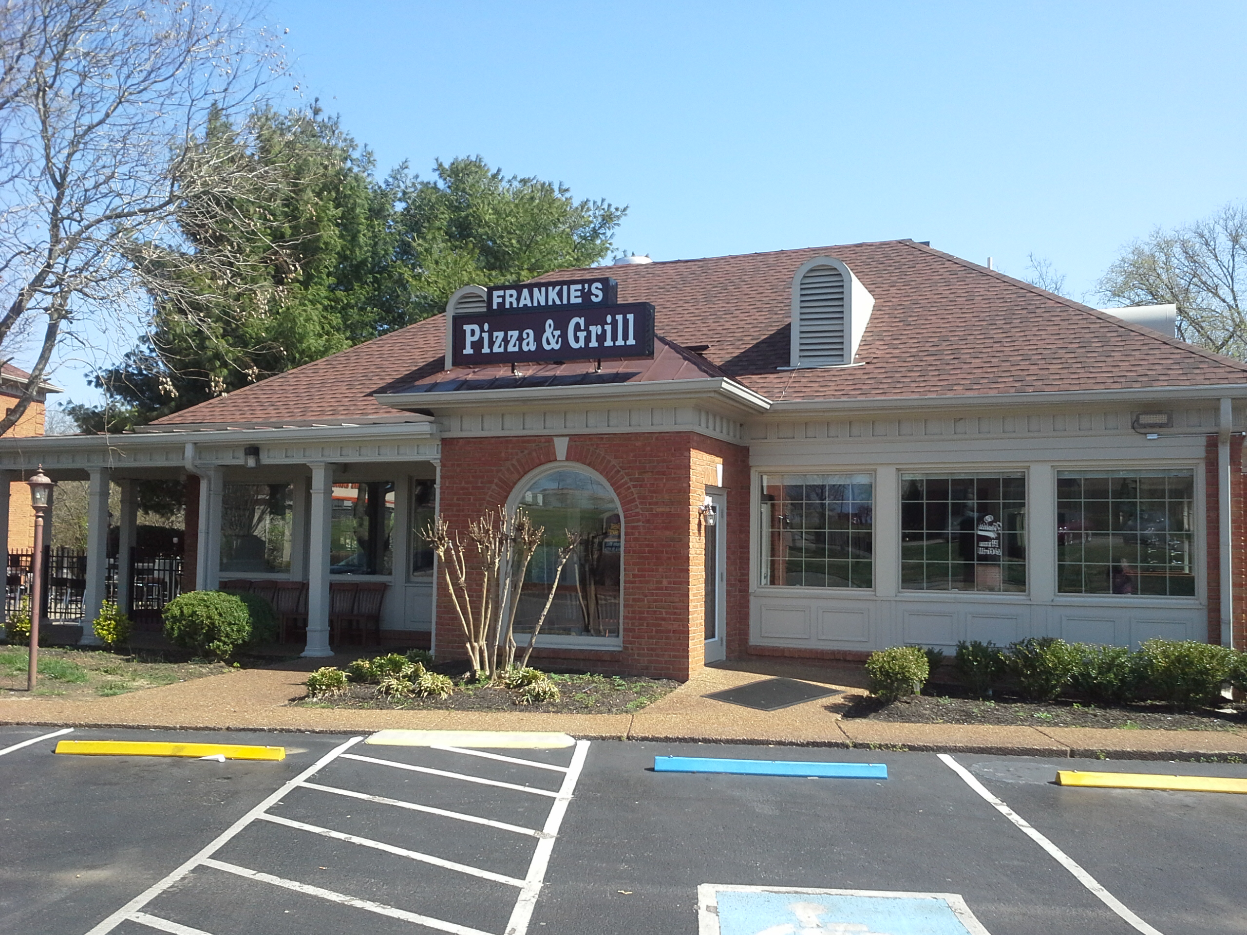 Seafood Restaurants In Spring Hill Tn
