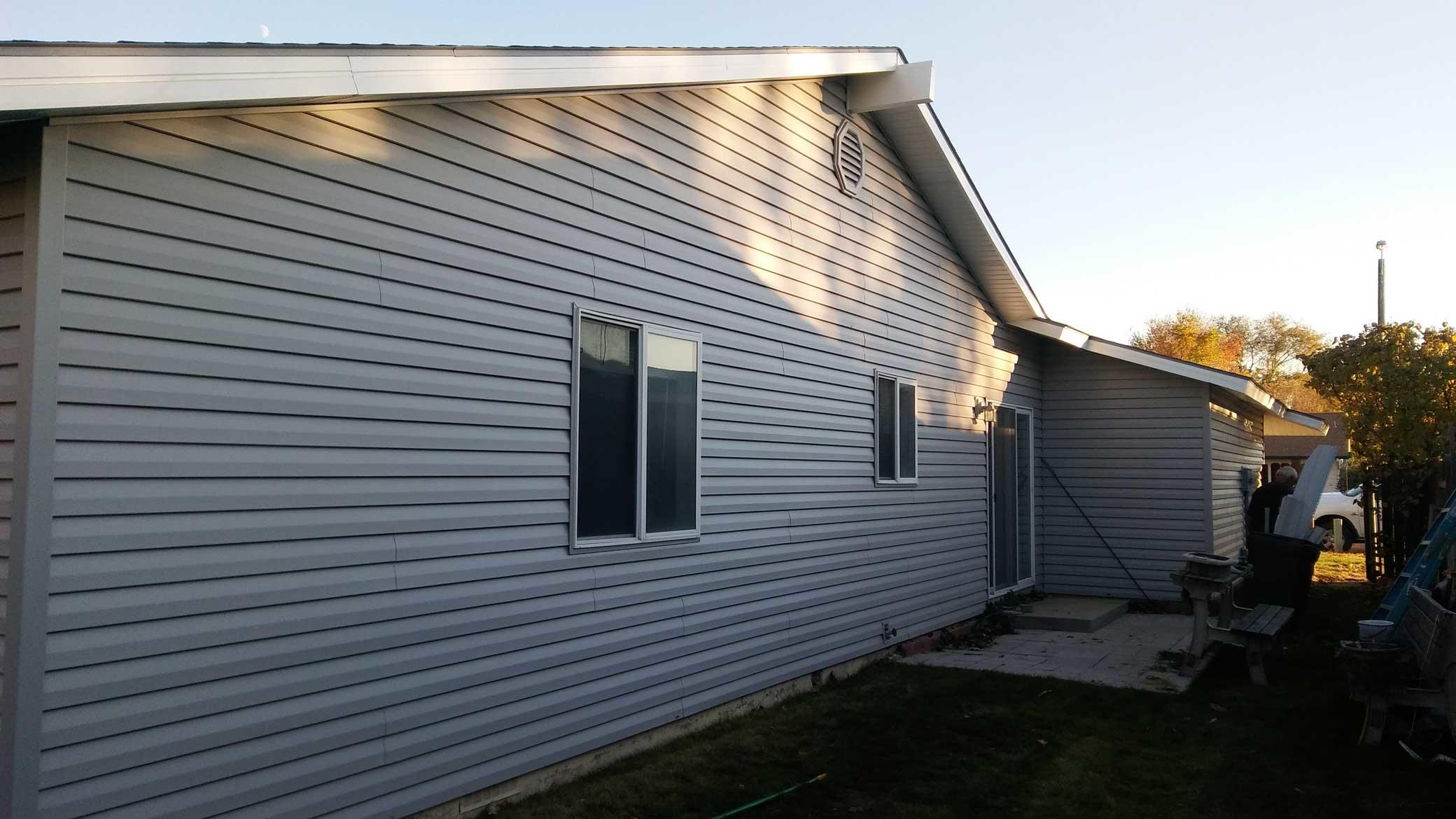 A Amp S Siding And Gutters Nampa Idaho Id Localdatabase Com