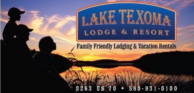 Lake texoma lodge and resort in mead ok 73449 citysearch for Lake texoma cabins with hot tub