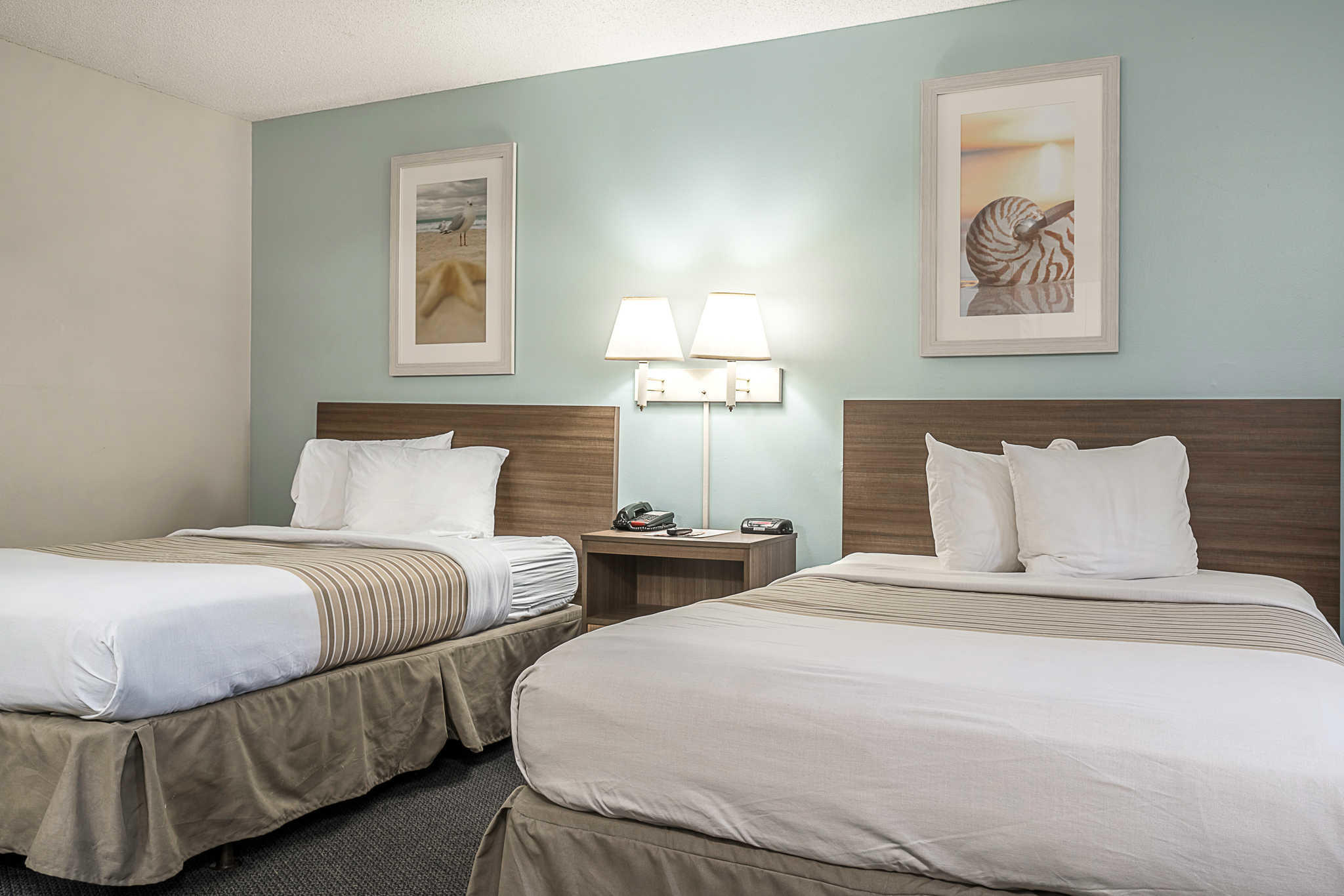 Suburban Extended Stay of Wilmington Wilmington (910)793-1920