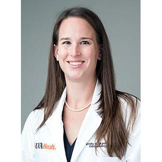 Emily C Ayers, MD
