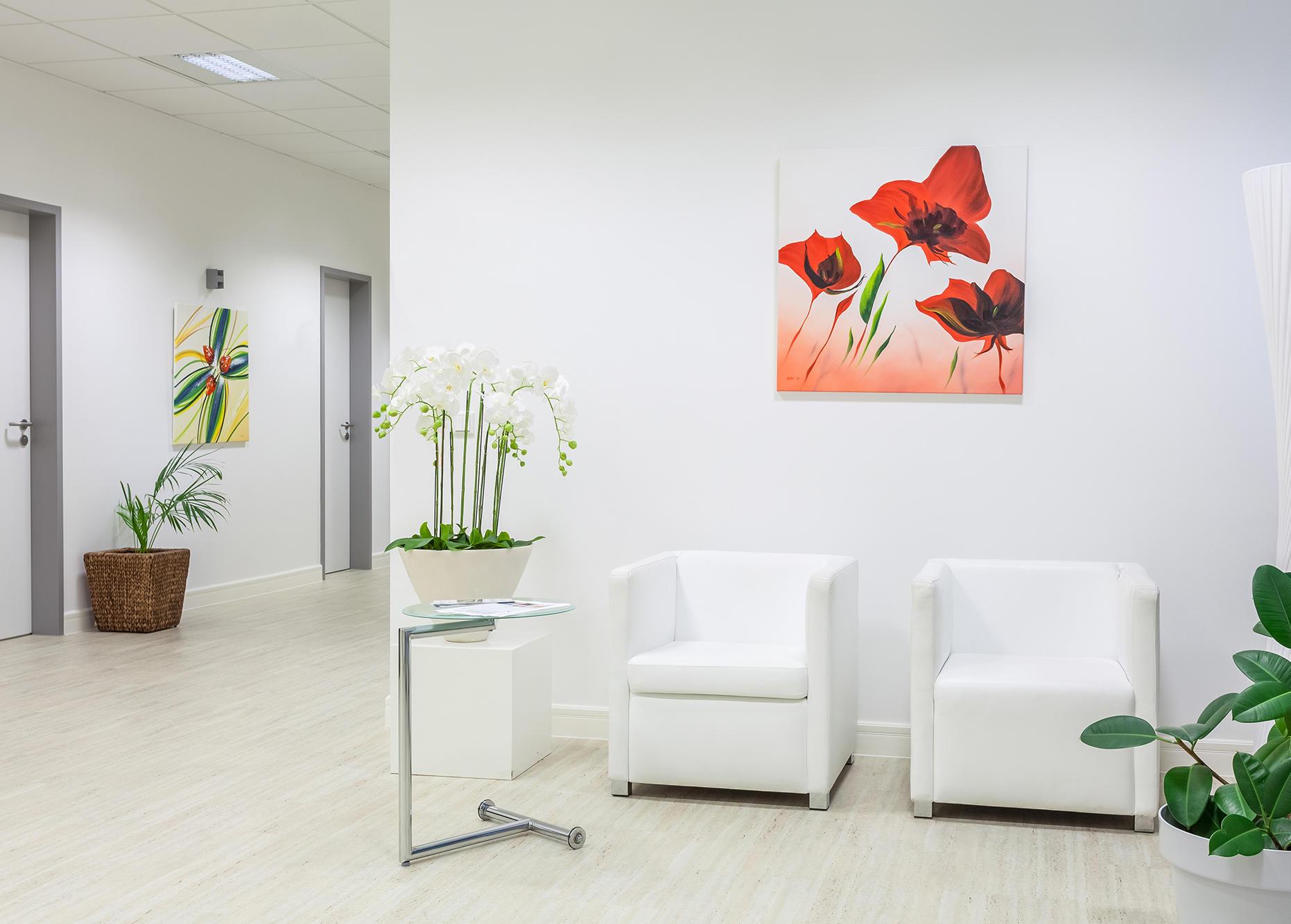 Foto de Facharztpraxis für Radiologie in Düsseldorf Eller - Jobst von Werder